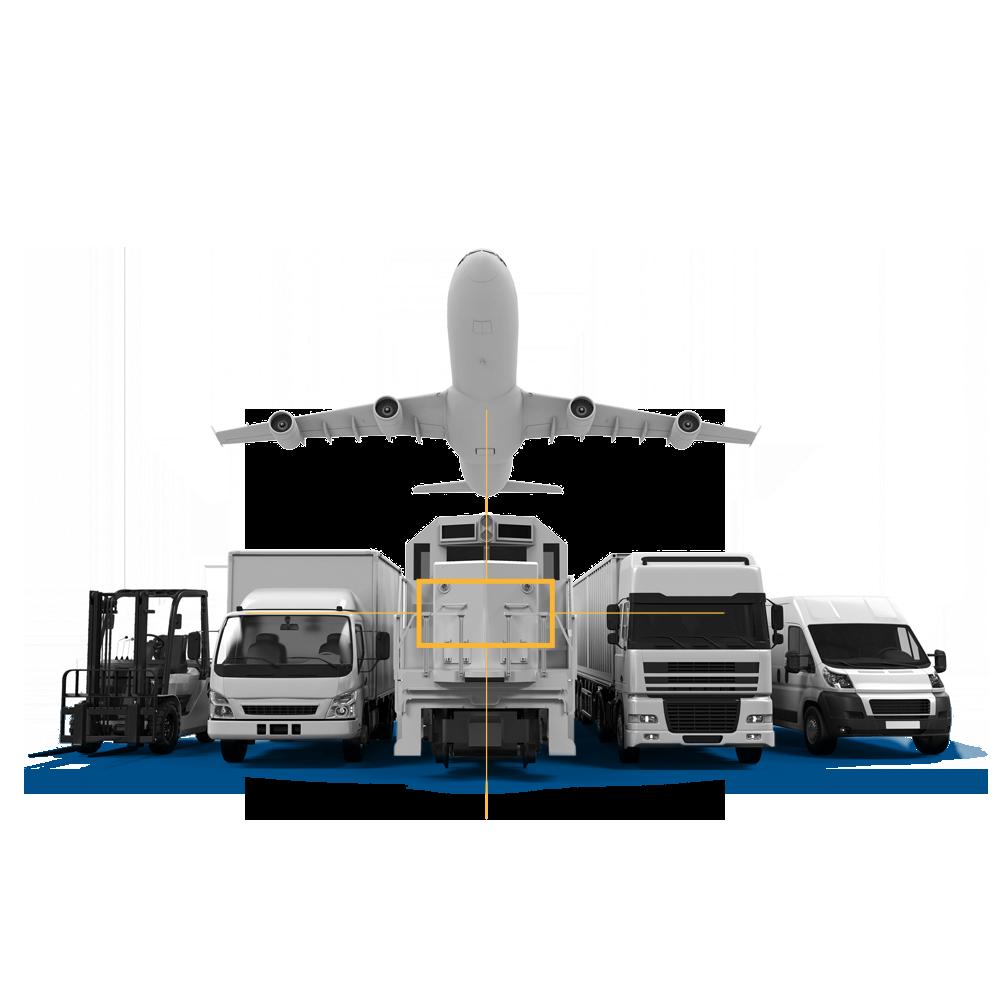 Vaxtor ALPR OCR Logistics solutiions