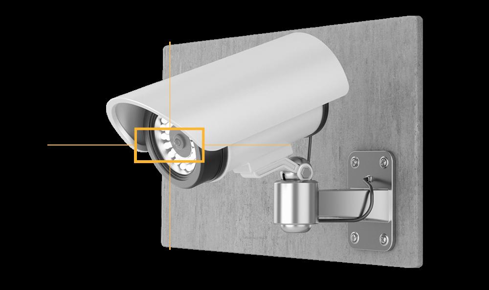 ALPR Cameras